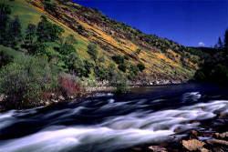 American River Rafting Permits > California Whitewater Rafting
